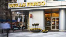 Here's Why Wells Fargo Is Rebounding on Thursday