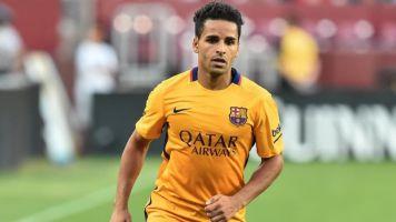 OTRA VEZ | Douglas, muy cerca de marcharse del FC Barcelona