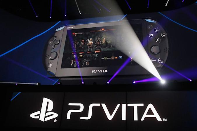 PlayStation Now game streaming officially arrives on Vita and PS TV