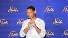 Will Smith reveals reason for break from acting