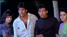 What the cast of Khiladi looks like now