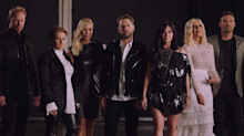 'BH90210' finally premiered and fans are both crying and confused