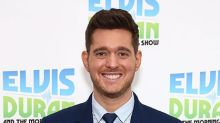 Michael Bublé returning to the small screen following Noah's cancer diagnosis