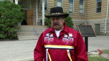 "Residential school survivor ""vindicated"" as Ottawa makes school National Historic Site"