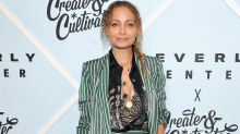 'Keeping your DNA': Nicole Richie's advice for creating your dream career
