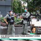 Beijing, Not Hong Kong Government, Calls the Shots, Says Race Capital Partner