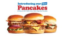 IHOP® Unveils Three New, All-Natural, Black Angus Beef Pancakes (Which Are Actually Burgers)