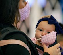 There's even more evidence premature birth rates are dropping during the pandemic