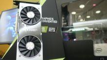 NVIDIA 的豪賭:RTX 系列顯卡正式上市