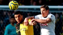 Football transfer rumours: Watford captain Troy Deeney to Tottenham?