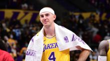 Lakers Rumors: Alex Caruso Linked To Cavaliers, Hawks, Pacers In Free Agency