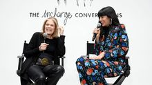 Jameela Jamil Responds to Social Media Backlash in Conversation with Gloria Steinem
