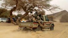 """Attaque meurtrière au Niger : """"La menace est extrêmement étendue et généralisée"""" d'après un analyste du Sahel"""