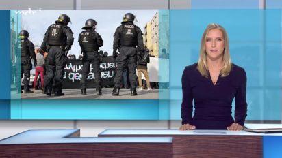 Demo in Dresden: MDR sendet manipuliertes Bild