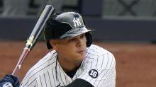 Yankees News: Gio Urshela Exits vs. Braves with Back Injury