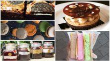 Popular dessert spots in Mumbai