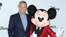 Bob Iger Restored Disney's Magic Kingdom Through Creative Management