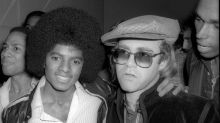 Sir Elton John brands Michael Jackson 'a disturbing person to be around' in tell-all memoir