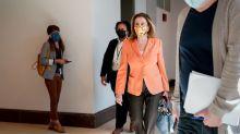 Pelosi says she will probably talk to Mnuchin on coronavirus relief Sunday