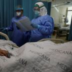 Turkey announces record coronavirus death toll for fifth consecutive day