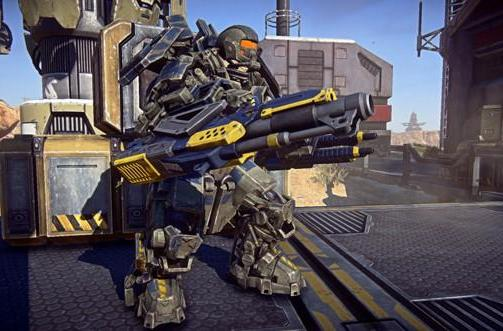 Matt Higby says PlanetSide 2 beta is 'not just a game demo'