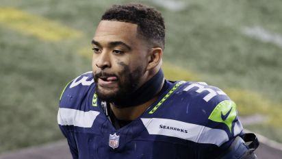 Jamal Adams to skip Seahawks minicamp