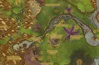 Gold Capped: Juggling the Volatiles market in Cataclysm
