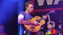 Chris Martin: Warum verfallen sie alle dem Coldplay-Frontmann?