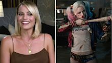 Margot Robbie is looking to cast diverse 'Birds of Prey' leads, confirms Harley Quinn will have a new costume (exclusive)