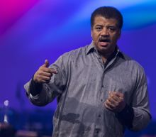 Neil DeGrasse Tyson: It Might Be Too Late To Save Cities From Climate Change