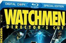 Watchmen BD-Live director's chat set for Comic-Con