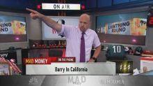 Cramer's lightning round: Allergan's in a torturous situa...