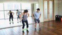 Ein Body wie Jennifer Lawrence: Ihr Trainer verrät 5 Übungen