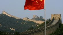 China launches five 'green finance' pilot zones