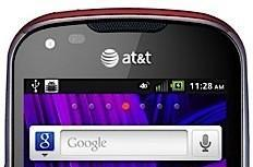 Pantech Burst official on AT&T with LTE, available January 22nd for $50