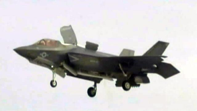 5th generation Stealth Fighter makes headway