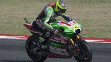 Espargaro edges Marquez, Dovizioso in practice