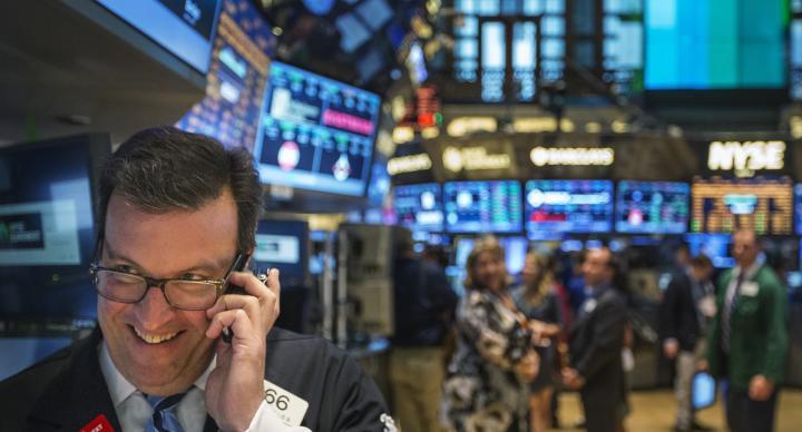 策略師:美股風險得到緩和