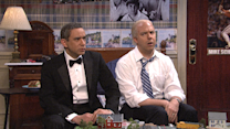 Cold Open: Obama Visits Biden