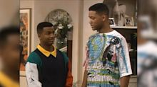 Alfonso Ribeiro reveals what Carlton Banks would be doing now