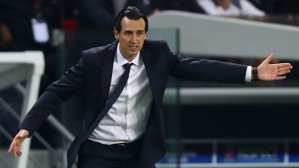 PSG proved Barca loss was an 'accident' – Emery