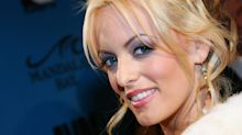 Stormy Daniels: Porn star claimed affair with Trump and revealed salacious 'pillow talk' details in 2011