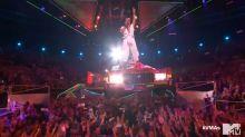 Pink, Kendrick Lamar, and social issues highlight the 2017 MTV VMAs