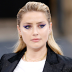 Amber Heard & Her New Girlfriend Are So Serious, They're Quarantining Together