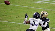 Northwestern CB Greg Newsome should be under consideration for 16th pick