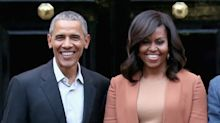 Documentary backed by Obamas' production company launches on Netflix
