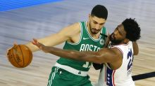 Celtics' second unit a first-rate problem for Sixers, spark Boston to victory