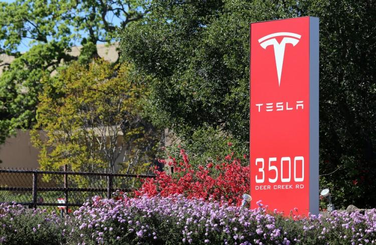 Tesla Stock Up On Price Target Increase For China Demand