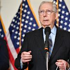 Forget the presidency. It's Mitch McConnell's dysfunctional Senate we urgently need to change