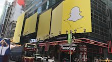 Snap stock tumbles after report of DOJ, SEC probe